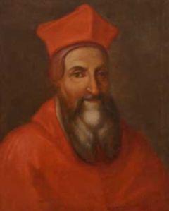 Giovanni Gerolamo Morone