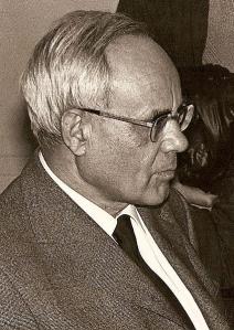 Karl Rahner SJ