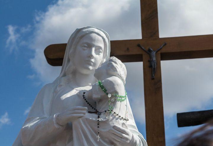 «Così la Madonna e mia moglie mi hanno salvato»